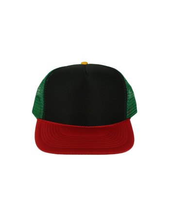 Rasta-Foam-Trucker