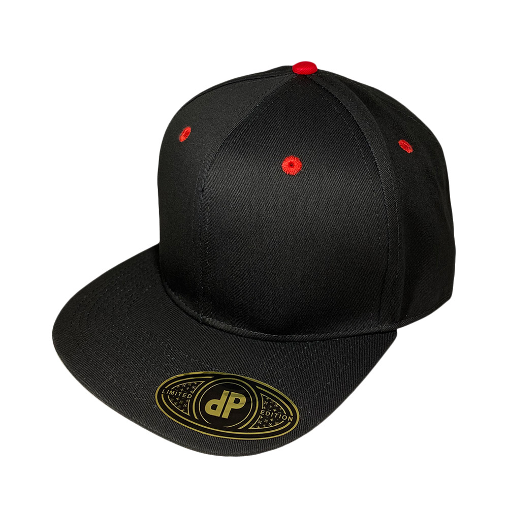 snapbacl-fla-bill-black-red-prince-liholiho