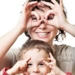 Finding Joy Through a Child's Eyes