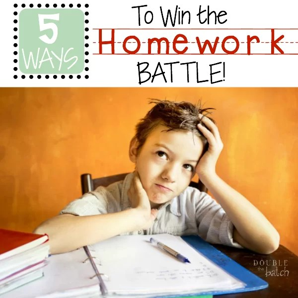 How to Do Homework  with Pictures    wikiHow