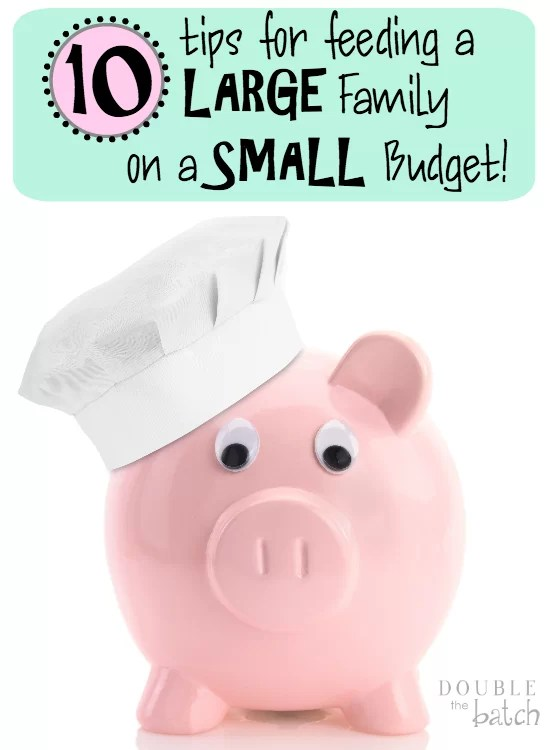 Food prices keep climbing, and , so do the numbers in most of our families. Heres's some tips to make that dollar stretch a little further