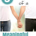 5 Things You Can Do Today to Make Your Marriage More Meaningful