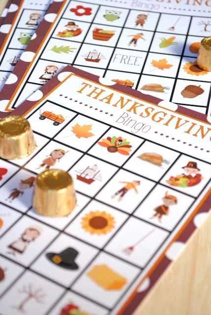 gratitude games