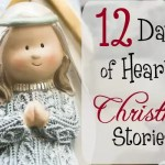 12 Days of Heartfelt Christmas Stories
