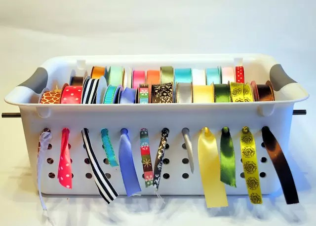 hacks for organizing
