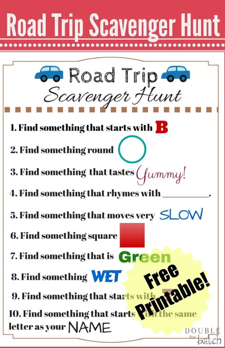 Perfect for my kid's Travel Binder I am making! (Travel printable)