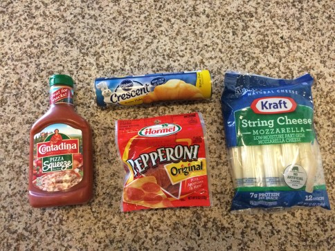 pizza roll ingredients