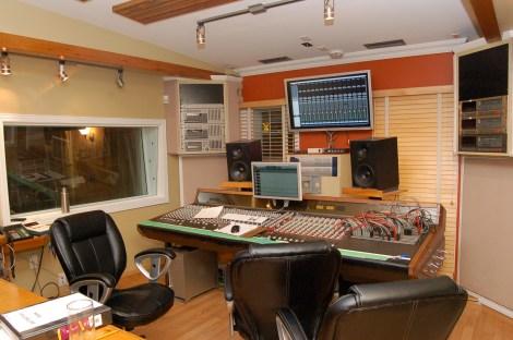 Number 9 Studio