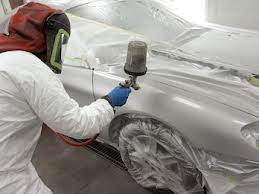 Insurance to Repair a Vehicle