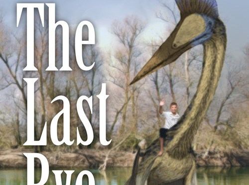 The Last Bye – new novel by Doug Joseph