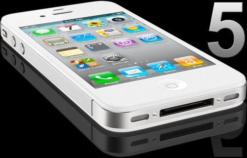 iPhone 5 Release!