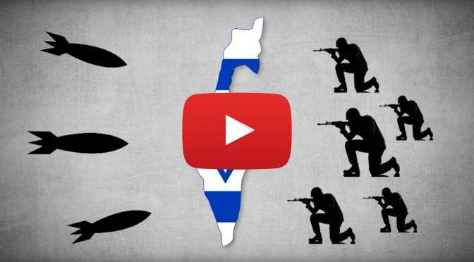 Four Good Reasons Why Every American Should Support Israel