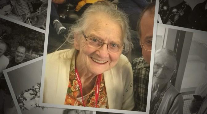 Obituary: In Memory of Jeannette Corbitt Joseph
