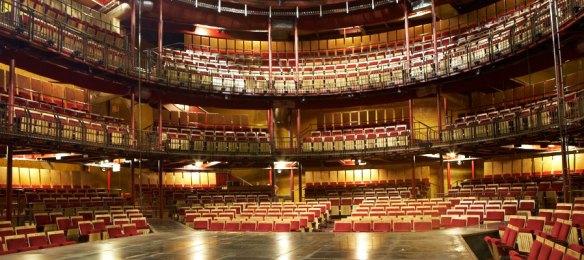 Photo: RSC Courtyard Theatre