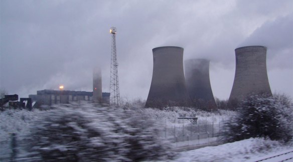 Didcot A Power Station