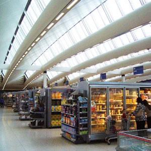 Millennium Sainsbury