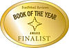 Foreward Reviews Book of the Year Finalist