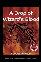 A Drop of Wizard's Blood has won multiple awards.