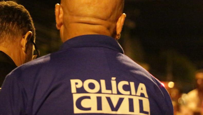 Polícia Civil investiga o caso / Foto: Portal GP1