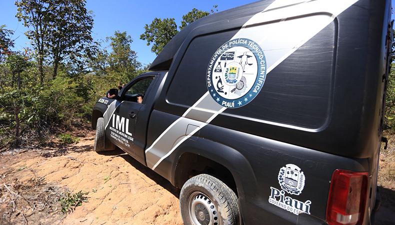 O crime ocorreu na Localidade Piquizeiro da Areia / Foto: Portal GP1