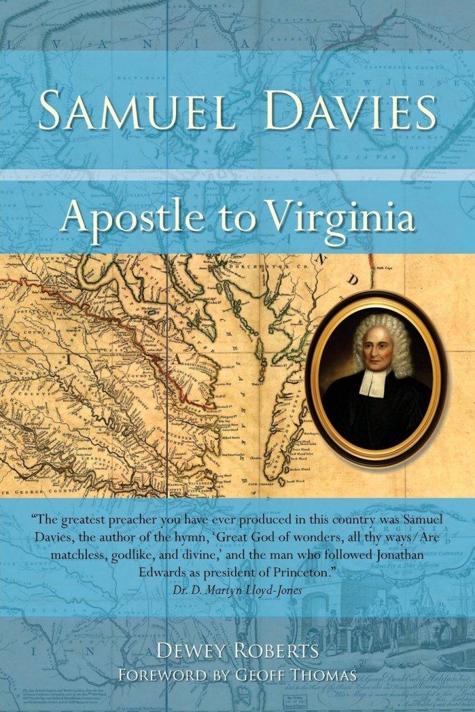 Samuel Davies