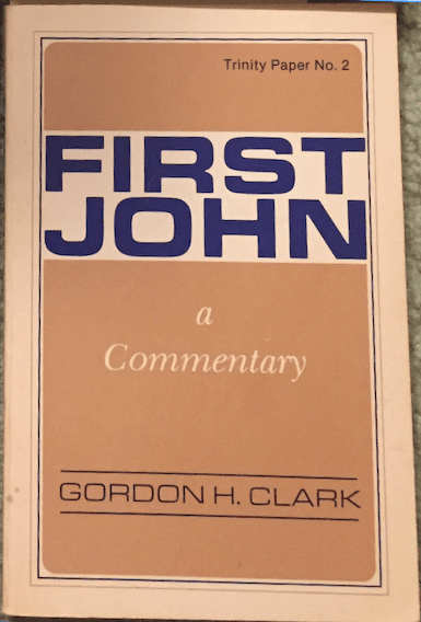 ghc review 28; first john
