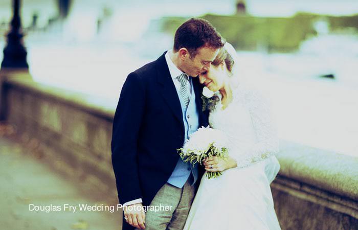 Wedding Photograph Chelsea London