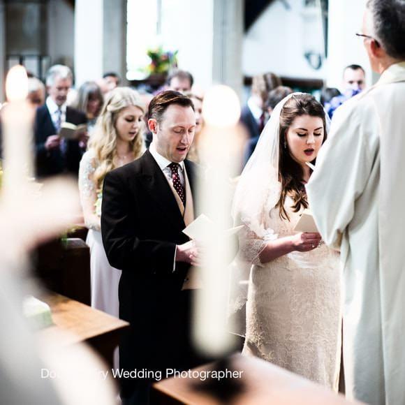 Wedding Photographs Amersham