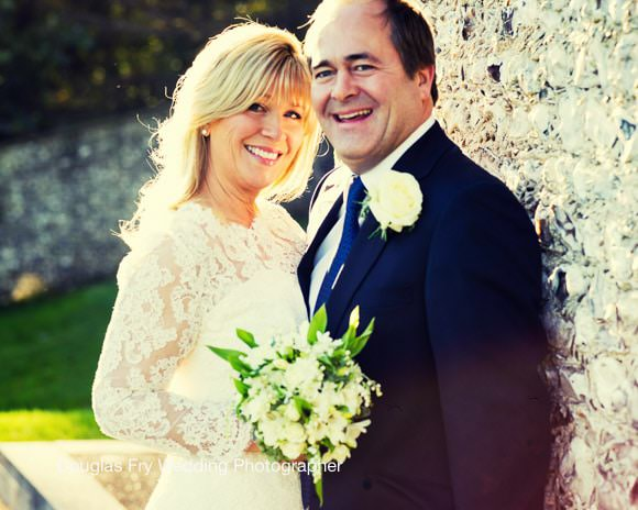 Kennels Goodwood - Wedding Photographs