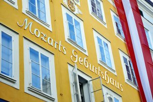 mozarts-salzburg