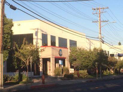 Central Casting - Burbank, California