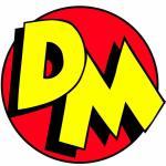 Doug Maguire Logo
