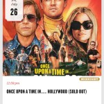 New Beverly Cinema - Once Upon a Time in Hollywood - Midnight - July 26 - More Info / Sold Out