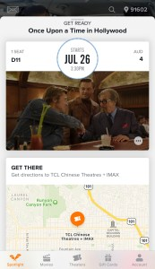 TCL - Chinese Theatres - Once Upon a Time in Hollywood - July 26 (screenshot)