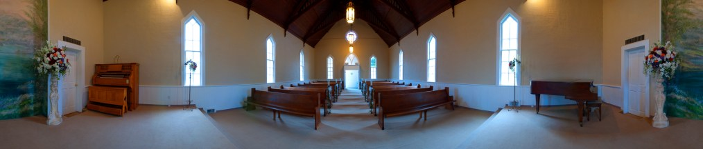 Belle Chapel, Snohomish, Washington