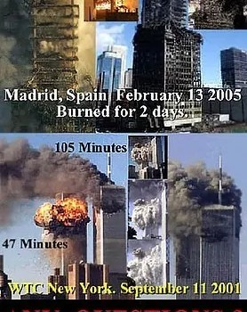 911 Anomalies and Unanswered Questions