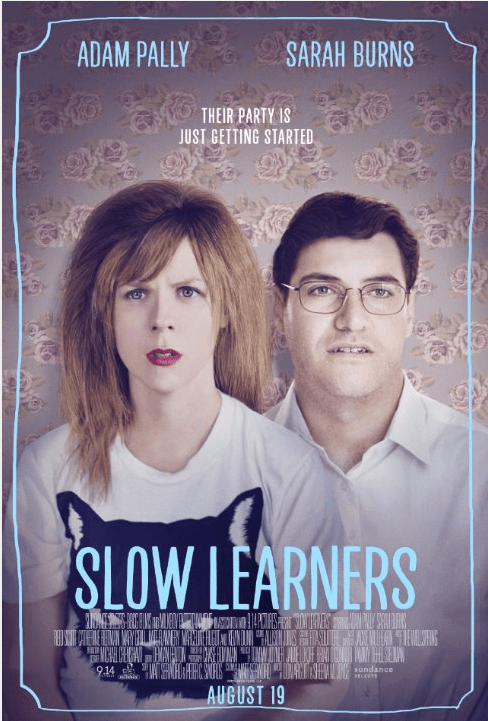 SlowLearners_poster