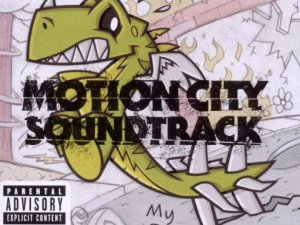 Motion City Soundtrack 'Disappear'