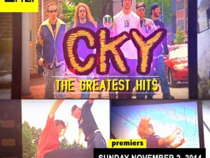 CKY: The Greatest Hits for MTV