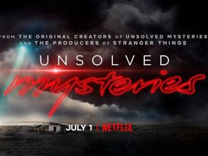 'Unsolved Mysteries' on Netflix