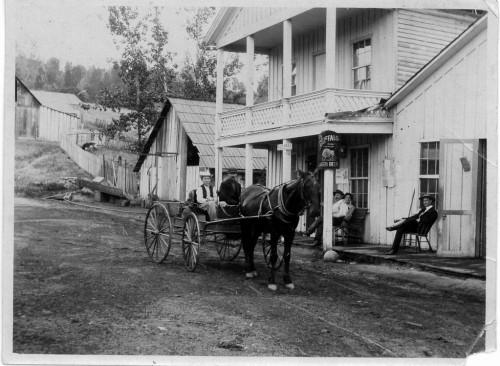 Fair Play Store c. 1900