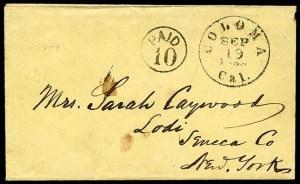 Coloma 1858