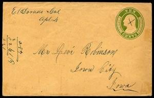 El Dorado 1857