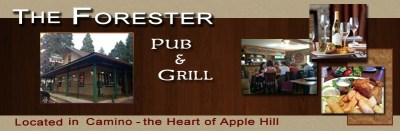 Forester pub and grill