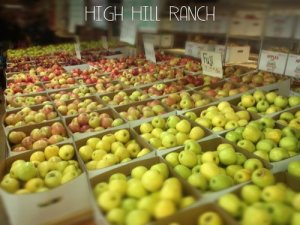 High Hill Ranch