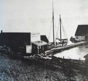 The Iron Duke - 1870s