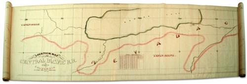 Judah's Map