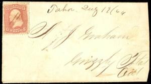 Taho 1864