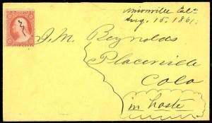 Unionville 1861