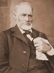 James Wilson Marshall